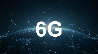 Never mind 5G. This is what 6G could look like