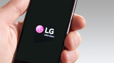 LG is officially out of the smartphone business