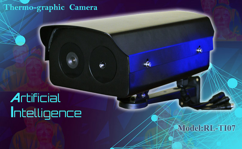tharmographic camera made in nepal
