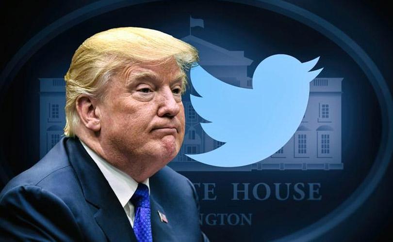 Donald-twitter