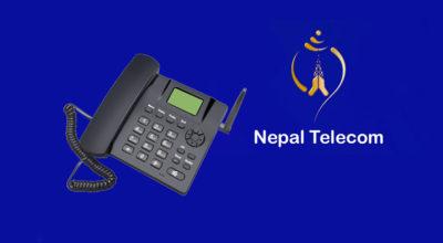 Nepal Telecom-Techpana