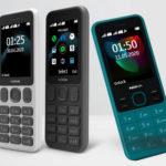 Nokia keypad mobile