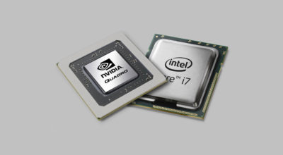 differences between CPU and GPU