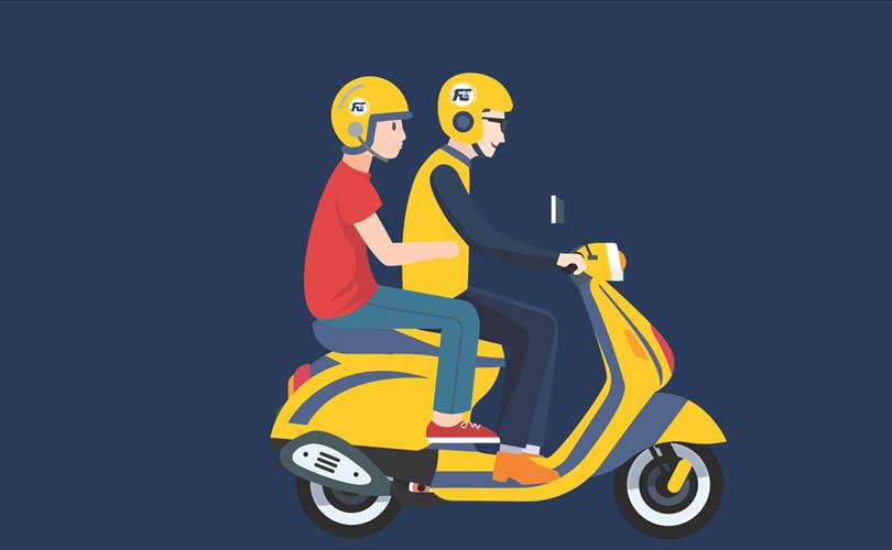 Fab Cab Ride Sharing Nepal