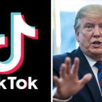 Tiktok vs Trump