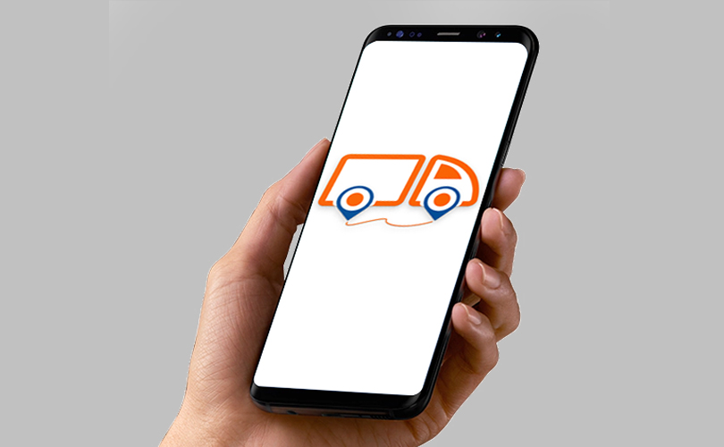 Upaya City Cargo launched new mobile app