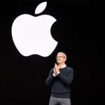 apple became world's valuable company