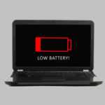 How to extend laptop's battery life ?