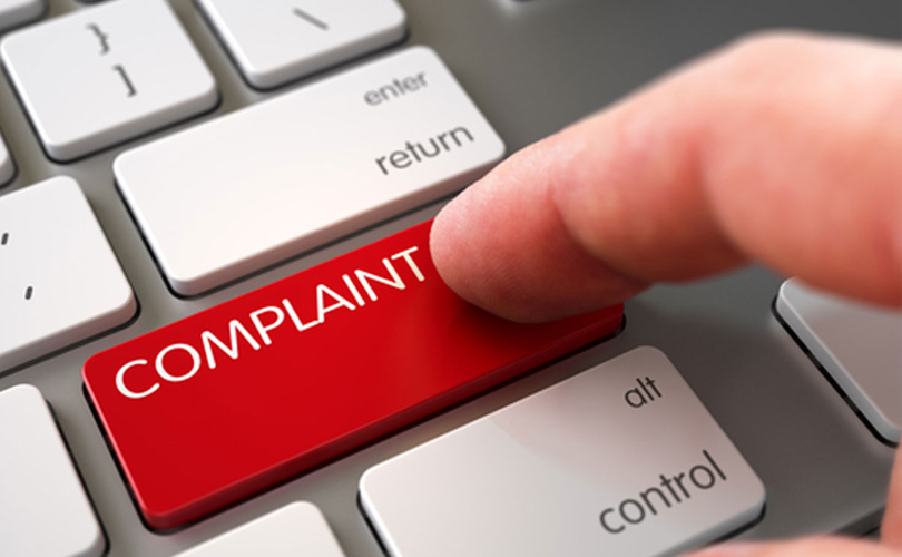 mobile and internet complaint to Nepal Telecommunication Authority