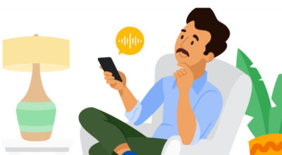 Google Assistant Will Now Courier Your Audio Messages