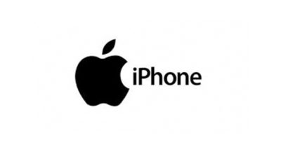 iPhone logo
