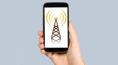 mobile signal tower boosting tips