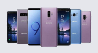 List of Samsung Devices receiving 3 Android OS Upgrades