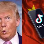 Chinese hurdles on Tiktok sell