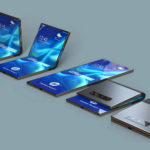 HP bringing foldable smartphone