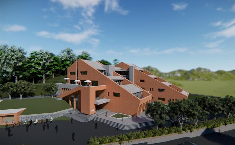 Nepal Technology Innovation Center Kathmandu University