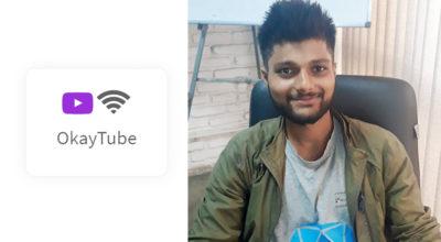 offline youtube Developed in Nepal