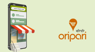 Oripari_mobile_app_techpana