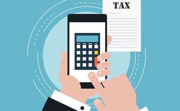 Tax-online-ird