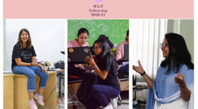 WLiT Fellowship 2020-21