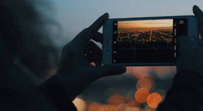 different 8 types of smartphone camera mode