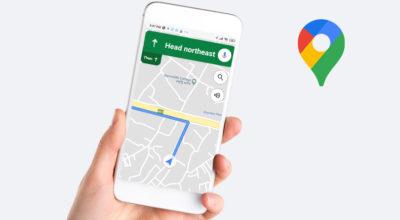 google maps offline navigation tips