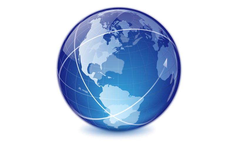 worldwide broadband speed league