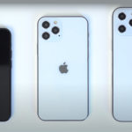 Apple's 2020 iPhone Lineup with iphone mini