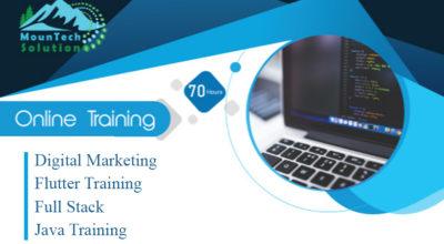 Mountech online class