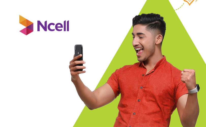 ncell see sim