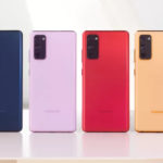 Samsung Galaxy S20 FE brings some flagship specs