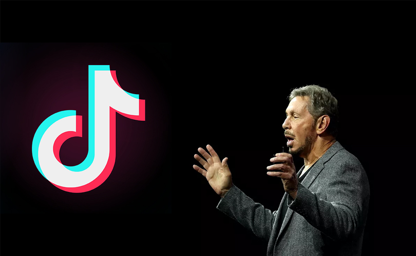 Oracle wins bid to become TikTok's 'trusted technology provider' in US