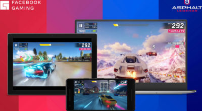 Facebook is the latest to jump into mobile cloud gaming