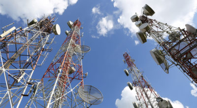 telecommunication services in Nepal