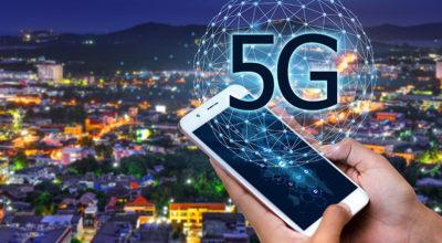 5G testing preparation in Nepal
