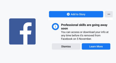 Facebook.professional.skill-section-techpana