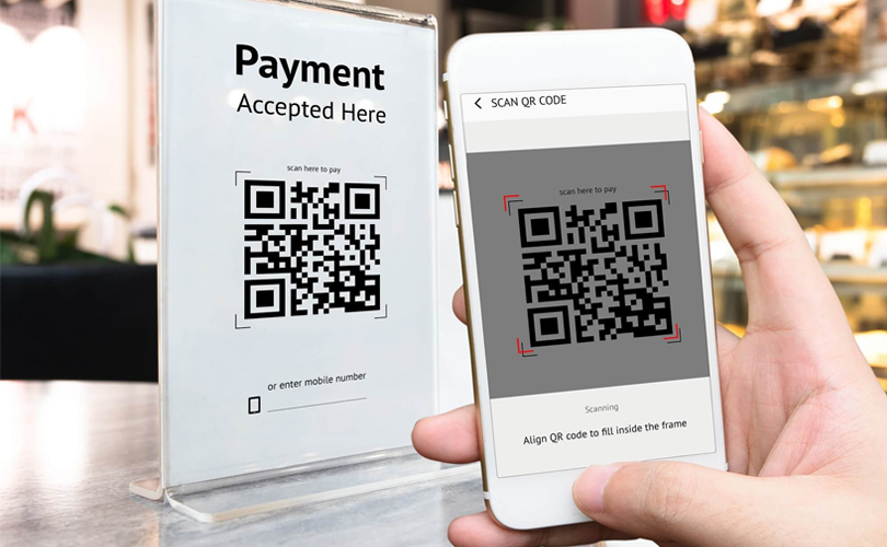 QR payment growth in Nepal