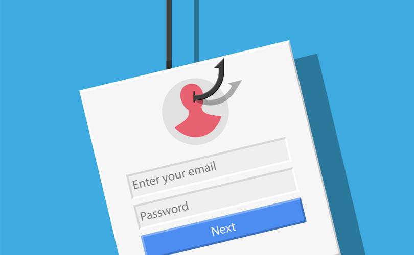 facebook phishing in Nepal