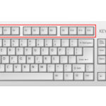 Keyboard all function key