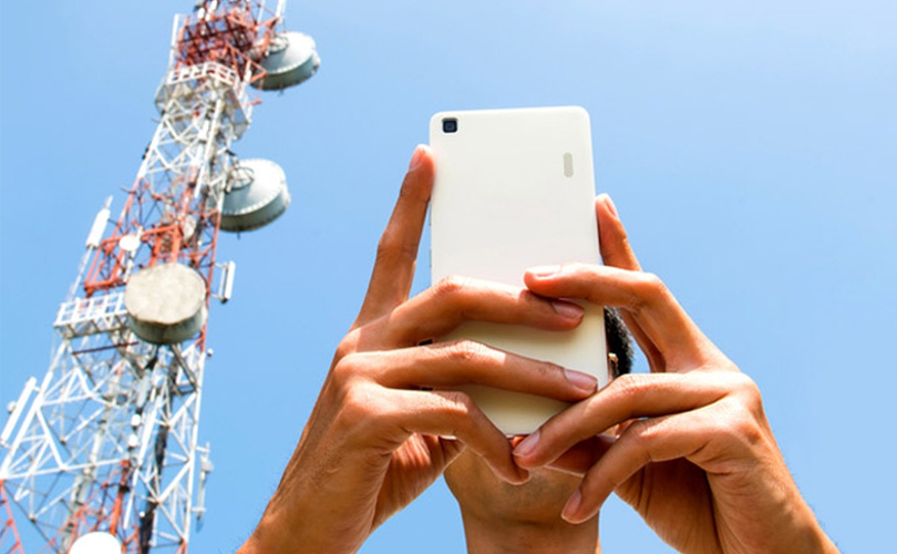how to speed up 4G lte on mobile