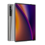 OPPO X 2021 is a rollable concept phone with a tablet-like 7.4-inch screen