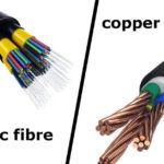 fiber optic vs copper wire