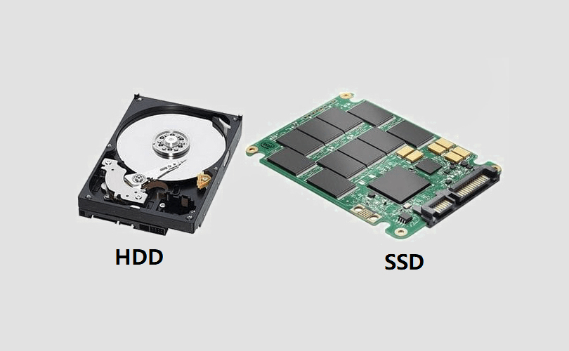 HDD vursus SSD which is best for your computer ?