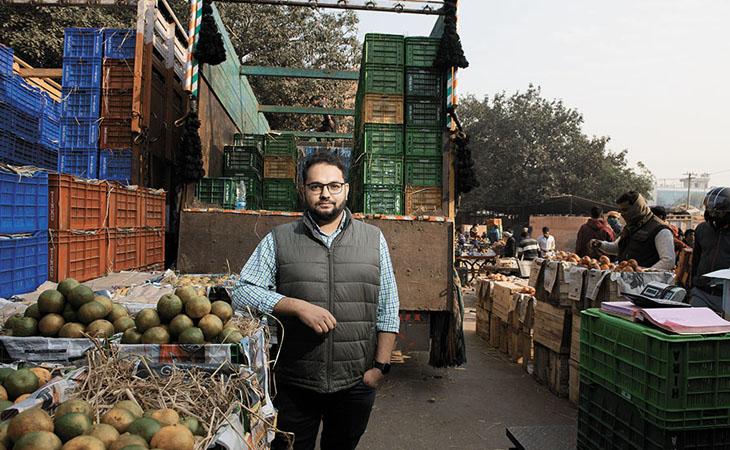 India-startup-farmer-techpana