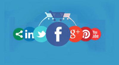 ecommerce through social media ban in Nepal