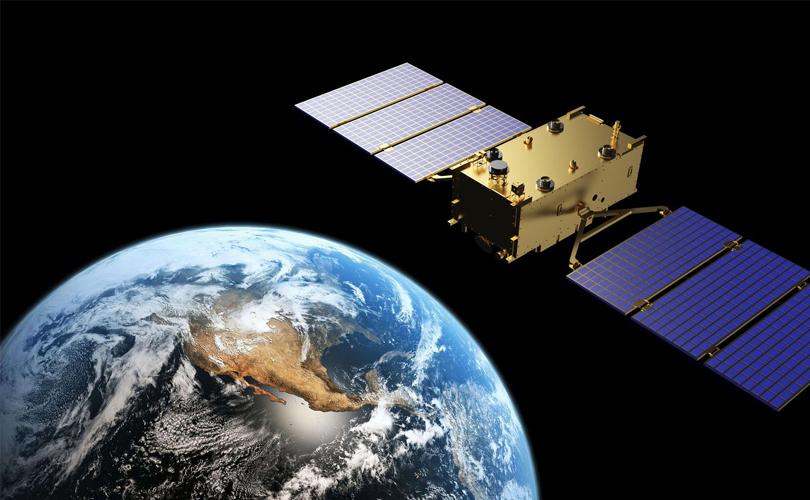 Nepali satellite