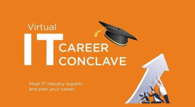 virtual IT career conclave
