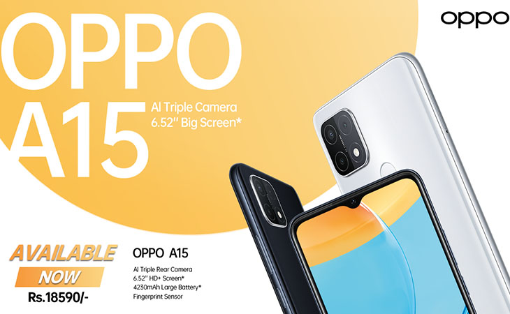 Oppo-a15-price-in-nepal-techpana