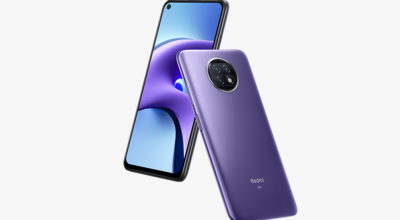 redmi note 9T and redmi 9T launched