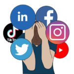 social media side effect on mental health